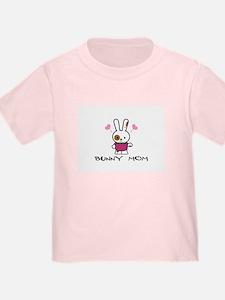 Bunny Mom T