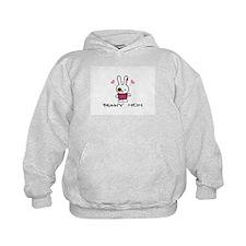 Bunny Mom Hoody