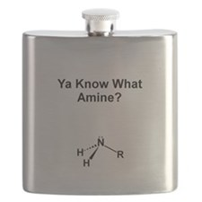 Ya Know What Amine? Flask