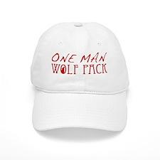 WolfPack_6 Baseball Cap