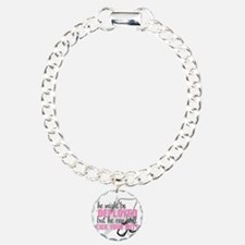 might be deployed2 Charm Bracelet, One Charm