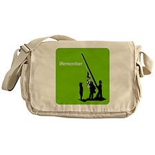 iremember Messenger Bag