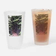 The Forest Drinking Glass