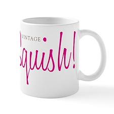 Vintage Squish Mug