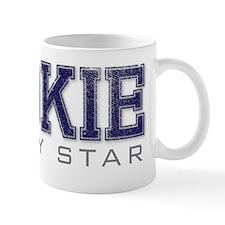 Rookie Hockey Star Mug