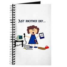 The Scheduler Journal