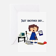 The Scheduler Greeting Cards (Pk of 10)
