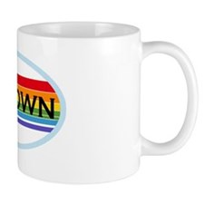 ptown-sticker Mug