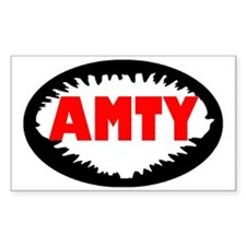 Amity Decal