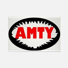 Amity Rectangle Magnet