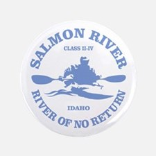 "Salmon River (kayak) 3.5"" Button"