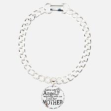 12-mother angel Bracelet