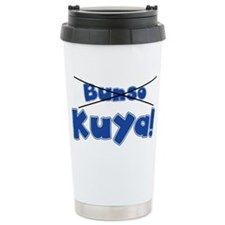 kuya_bunso Stainless Steel Travel Mug