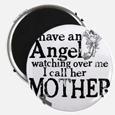 7-mother angel Magnet