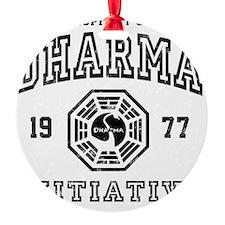 Dharma 77 S1 Ornament