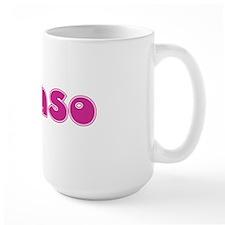Bunso_pink Mug