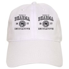 Dharma 77 Mug Hat