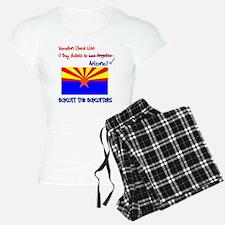 Arizona-Boycott the Boycott Pajamas