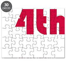 4thjulyshirtdarknodate Puzzle
