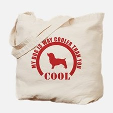 Norfolk Terrier Tote Bag