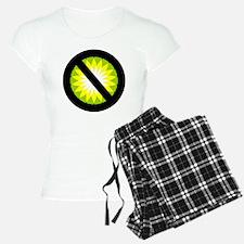 NO BP CIRCLE Pajamas
