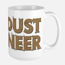 SAWDUST 1 Mug