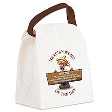 MWOD-Daycare.gif Canvas Lunch Bag