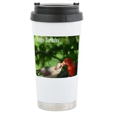 BDCardFeed Travel Coffee Mug