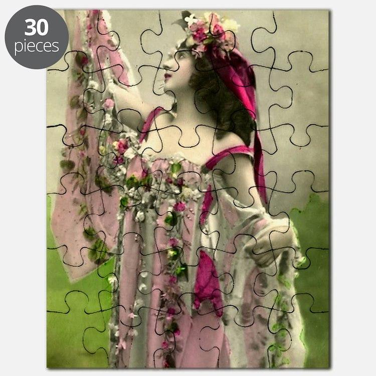 beltane Puzzle