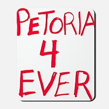 petoria_black Mousepad