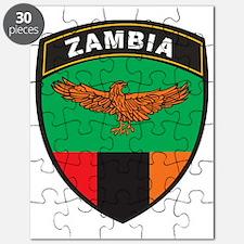 BlackShieldZambia1 Puzzle