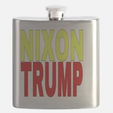 Unique Watergate Flask