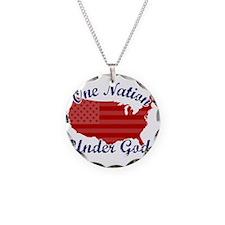 one_nation_under_god Necklace