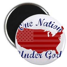 one_nation_under_god Magnet