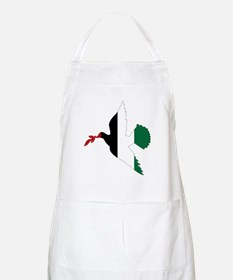 Peace in Palestine Apron