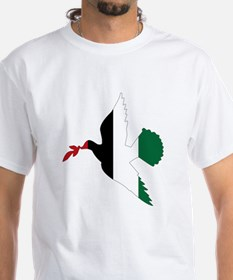 Peace in Palestine Shirt