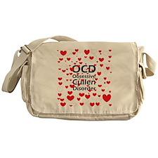 aaaaaaocdh Messenger Bag