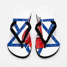 YURI3 Flip Flops