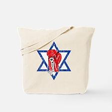 YURI3 Tote Bag