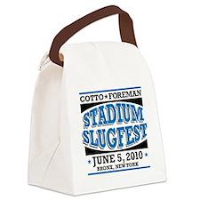 YURI6 Canvas Lunch Bag