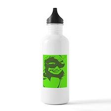 glasses travel mug Water Bottle