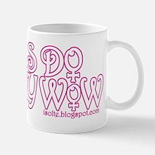 GDPW_pink Mug