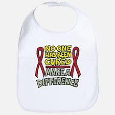 Make a Difference Bib