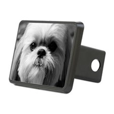 Heavenly Shih Tzu Hitch Cover