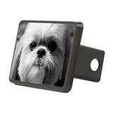 Dogs Hitch Covers