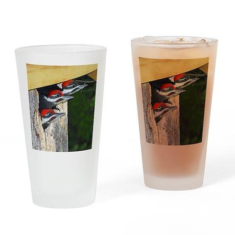 4.25x4 Drinking Glass