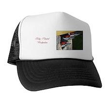 8 Trucker Hat