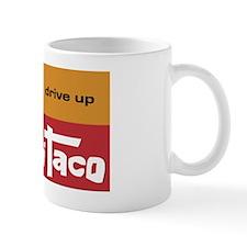 PupNTacoPlain Mug