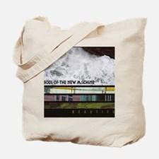 SOTNM_Beautiful-Cover-Squrd 2k Tote Bag