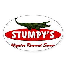 STUMPYSpp Decal